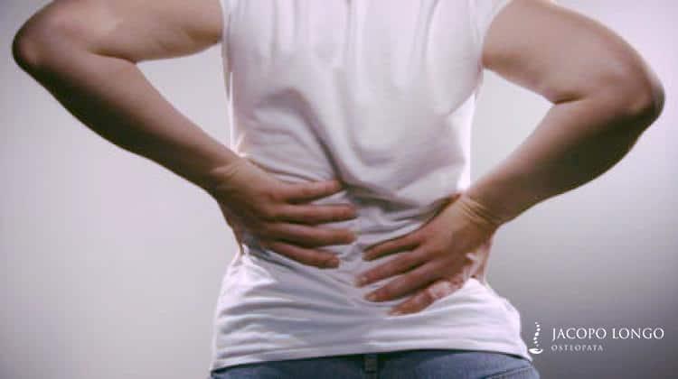 Come-curare-il-mal-di-schiena-con-l'osteopatia - Jacopo Longo